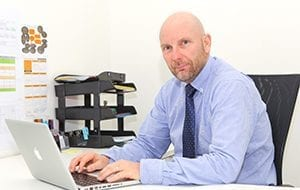 David Norman - Guidance Counselor