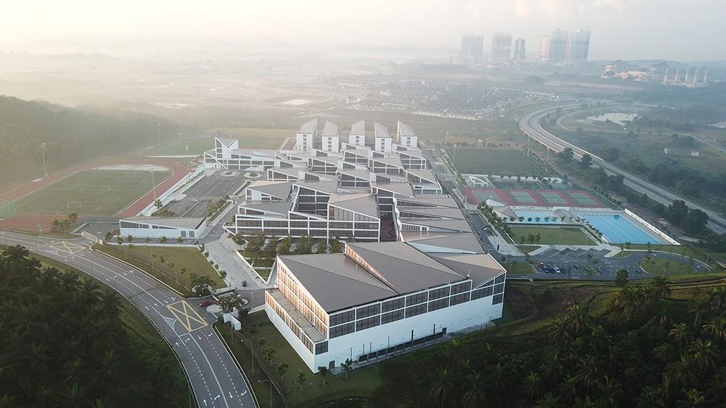 RAS Campus